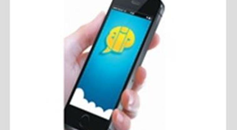 WhatsApp'a yerli rakip