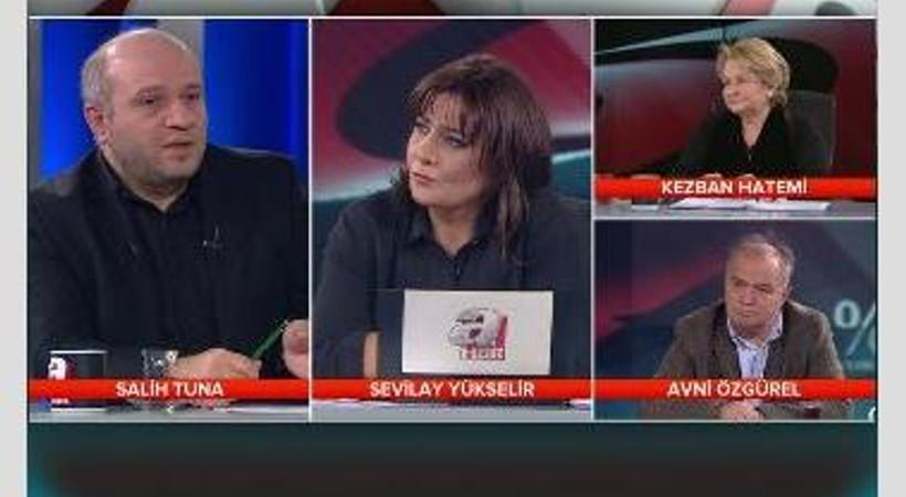 Yeni Şafak yazarından CHP'ye Balbay mesajı!