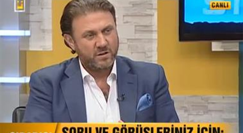 Yiğit Bulut'tan Gezi Parkı eylemleriyle ilgili şok sözler!