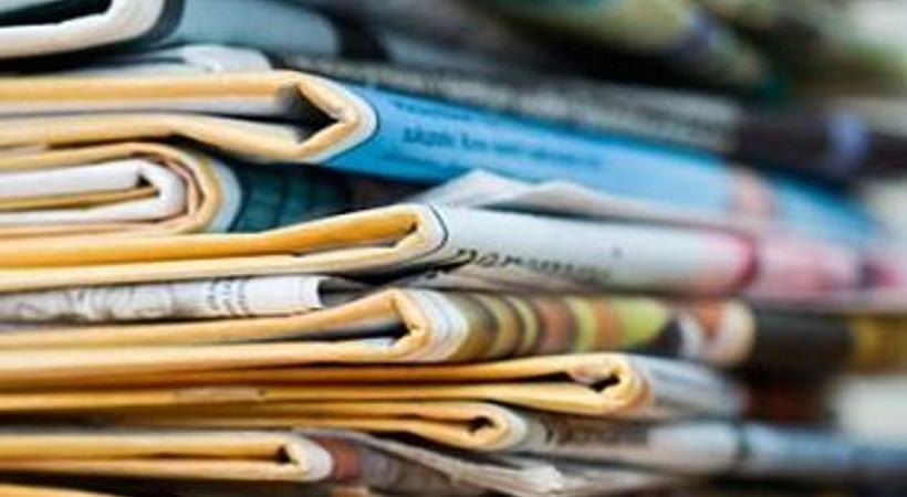 Yolsuzluk operasyonu ve Hakan Şükür, manşetlerden inmedi!