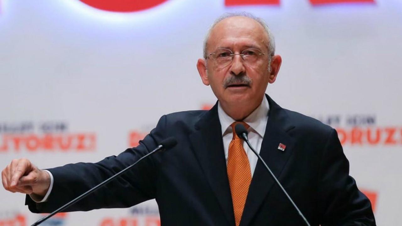 Kılıçdaroğlu: CHP'ye karşı ciddi kumpaslar var