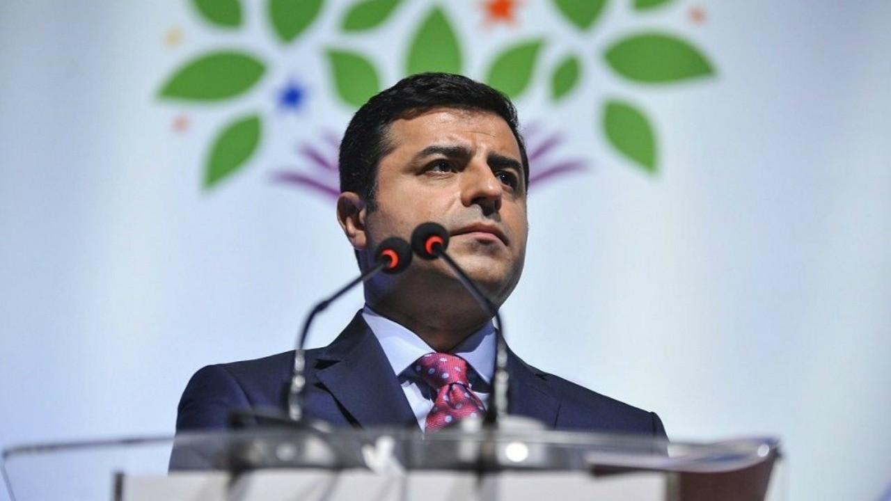 Kardeşinden Demirtaş'ın sağlık durumuna ilişkin açıklama: 26 Kasım'da bilinci kapandı