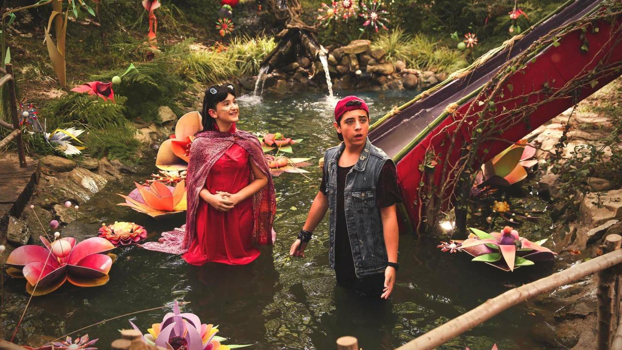 Gamonya: Hayaller Ülkesi'nden ilk teaser!