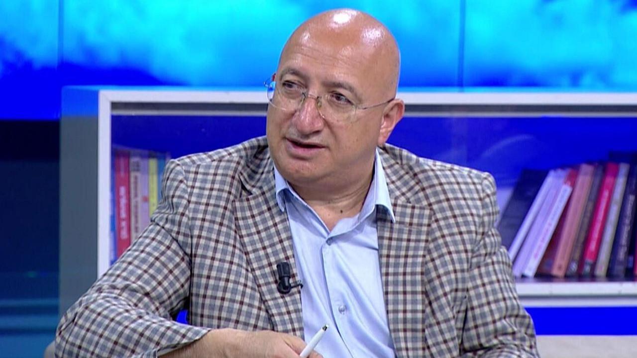 Hürriyet Genel Yayın Yönetmenliği'nden istifa eden Vahap Munyar'ın yeni adresi belli oldu!