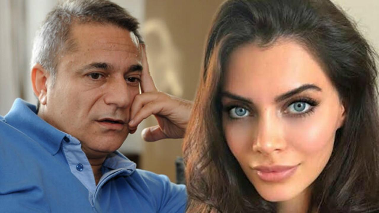Mehmet Ali Erbil ve Ceren Hindistan aşk mı yaşıyor?