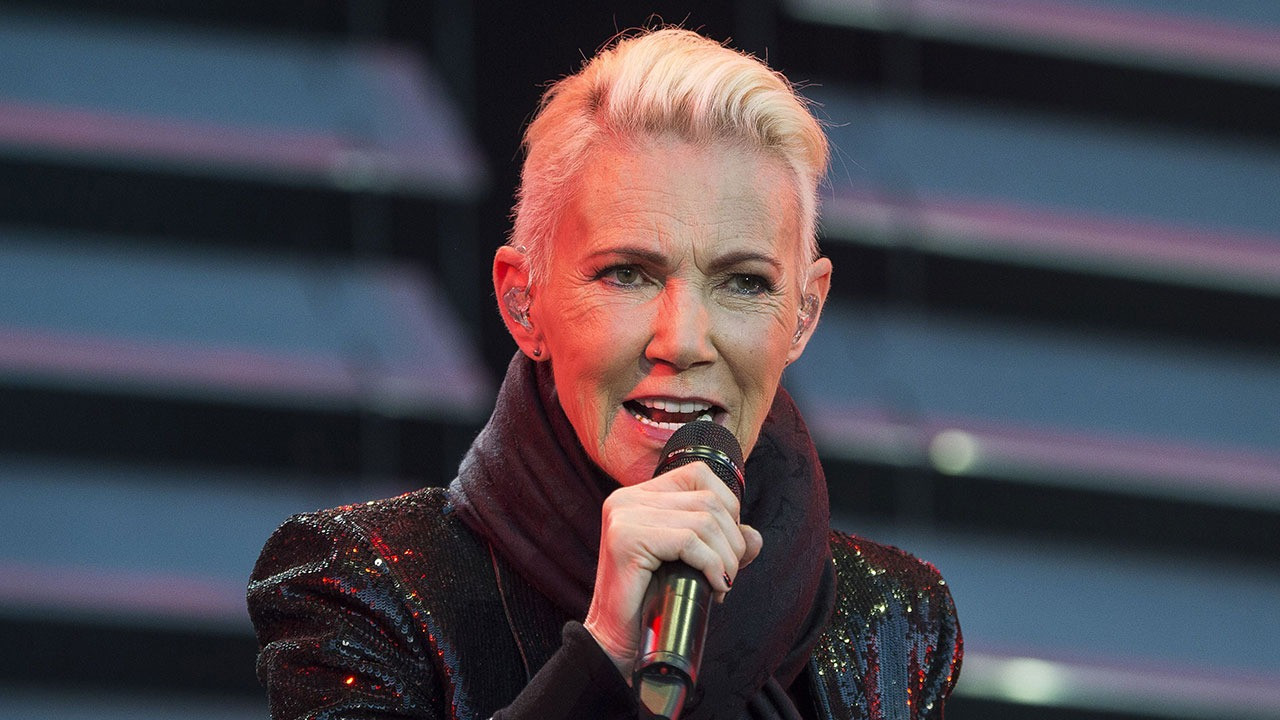 Roxxette'nin vokalisti Marie Fredriksson hayatını kaybetti
