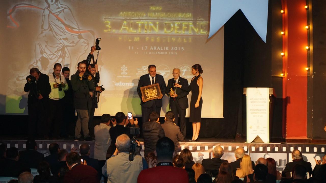 Antakya Uluslararası Film Festivali'nin jüri üyeleri belli oldu!