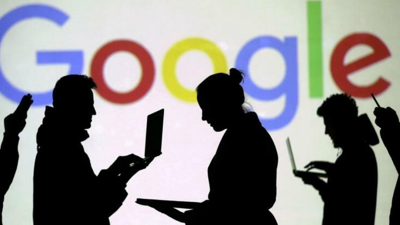 Google'a erişim sorunu!
