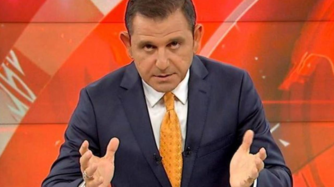Fatih Portakal'dan olay Kanal İstanbul iddiası!