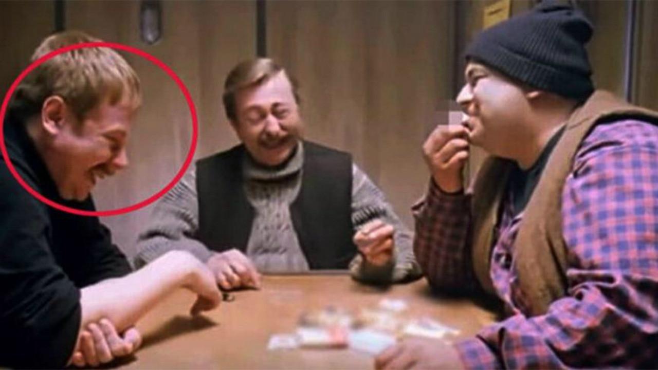 Gemide'nin o sahnesinde uyuşturucu kullanıldı mı?
