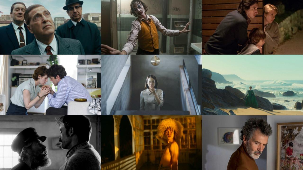 FilmLoverss 2019'un en iyi filmlerini seçti