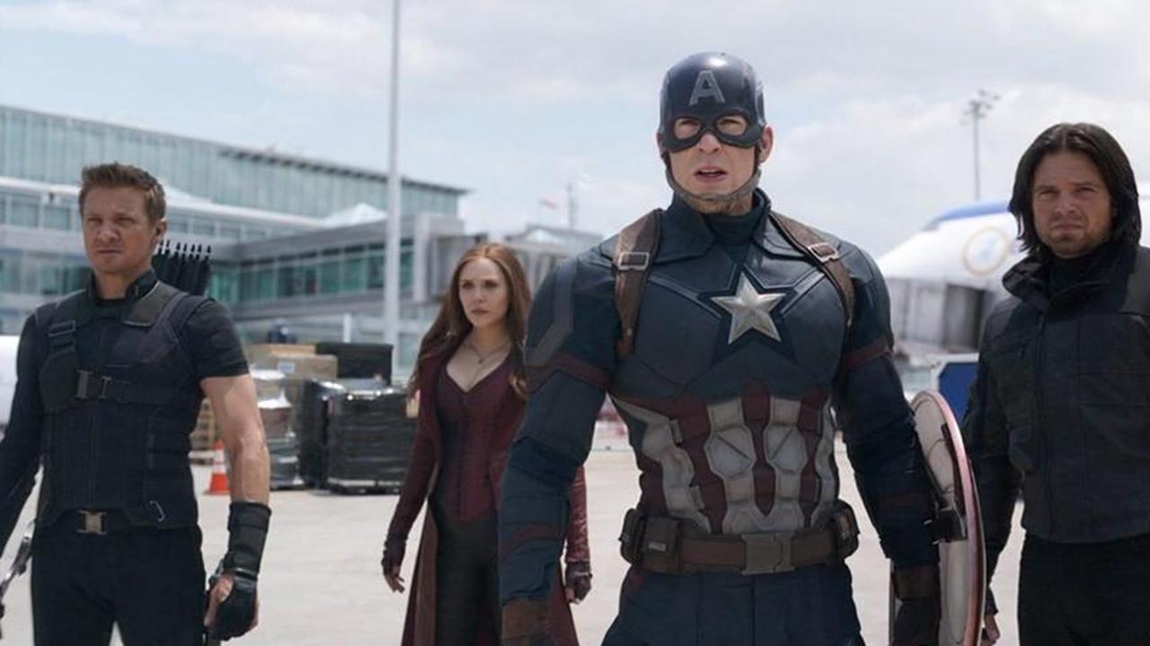 Captain America oyuncusu annesini öldürdü!