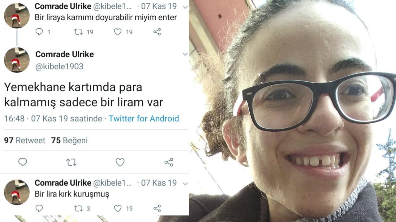 İstanbul Üniversitesi öğrencisi Sibel Ünli yaşamına son verdi!