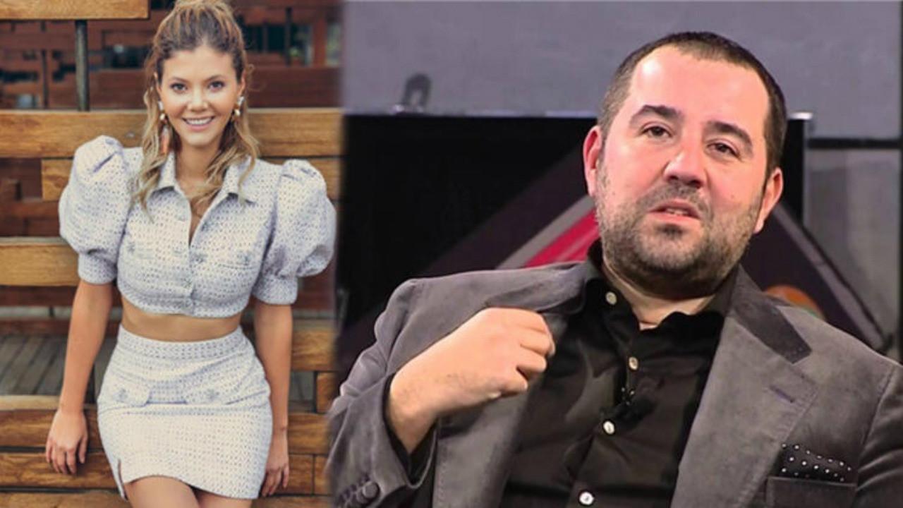 Ata Demirer ile Alara Bozbey evleniyor mu?