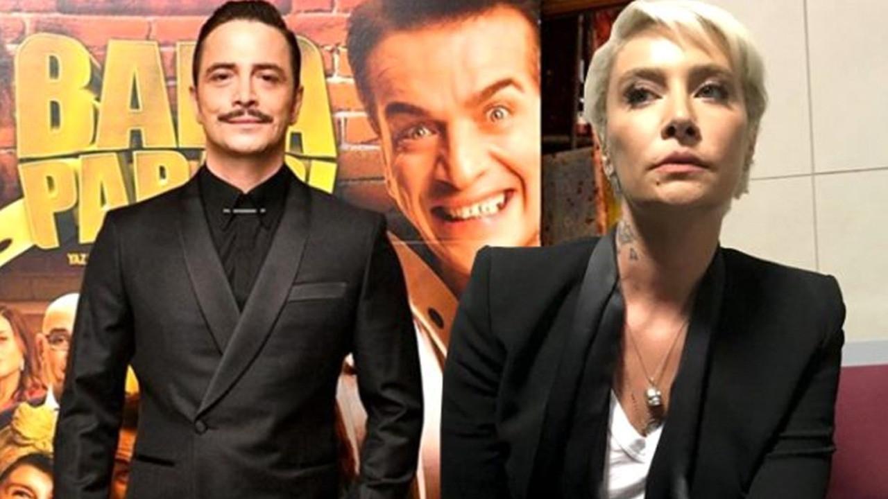 Ahmet Kural'ın yeni filmine Sıla engeli!