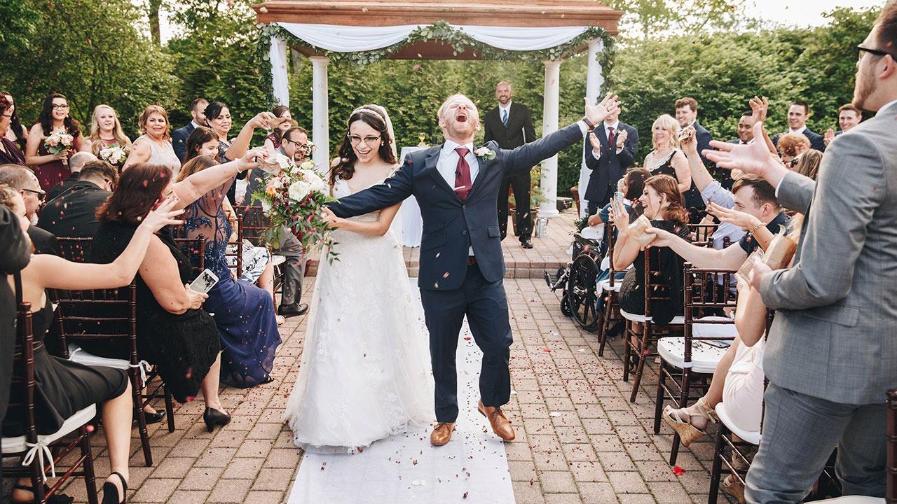 Evlendiği gün vajinismus olduğunu öğrendi