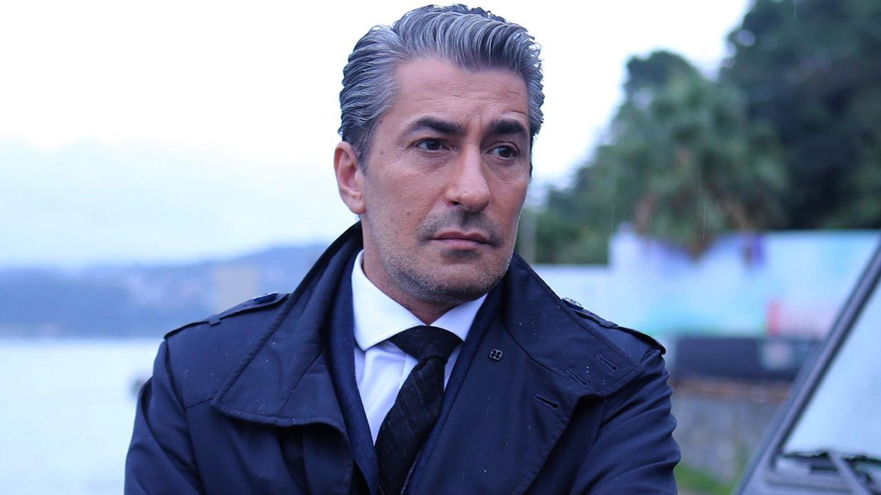 Erkan Petekkaya'lı diziye 3 flaş transfer