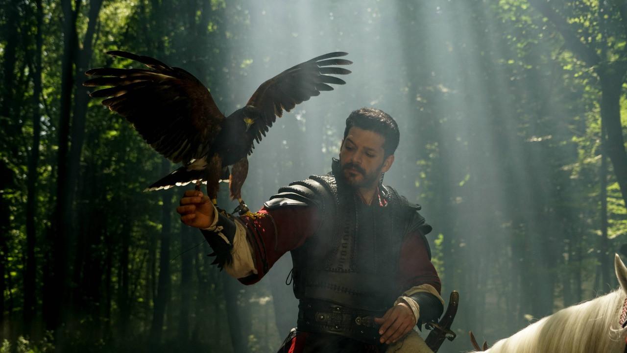 Türkler Geliyor'dan sinema tarihinde bir ilk!