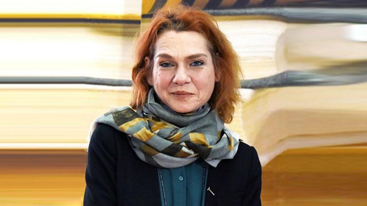 Yazar Aslı Erdoğan'ın hapsi istendi!