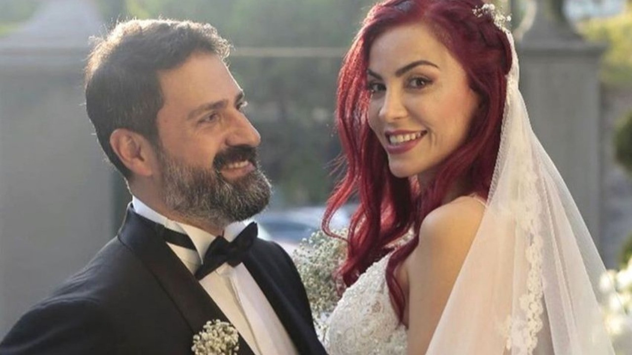 Gazeteci Erhan Çelik baba oluyor!