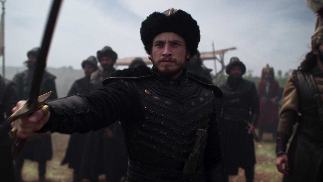 Rise of Empires: Ottoman'dan kareler