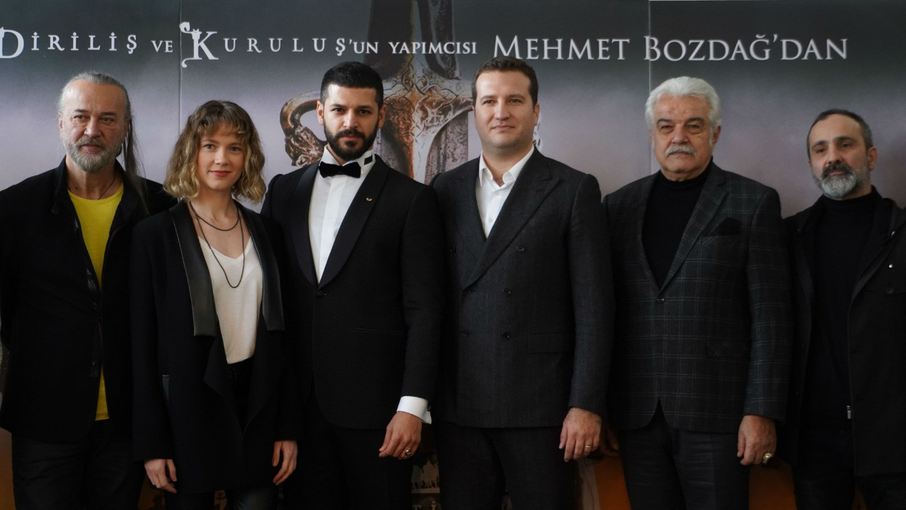 'Türk seyircisinin bu filmi seveceğini biliyorum'