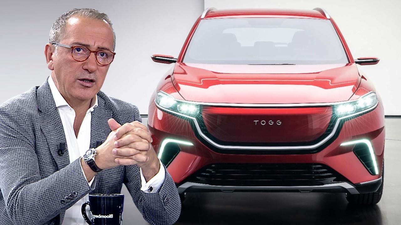 Fatih Altaylı'dan dikkat çeken yerli otomobil yazısı: