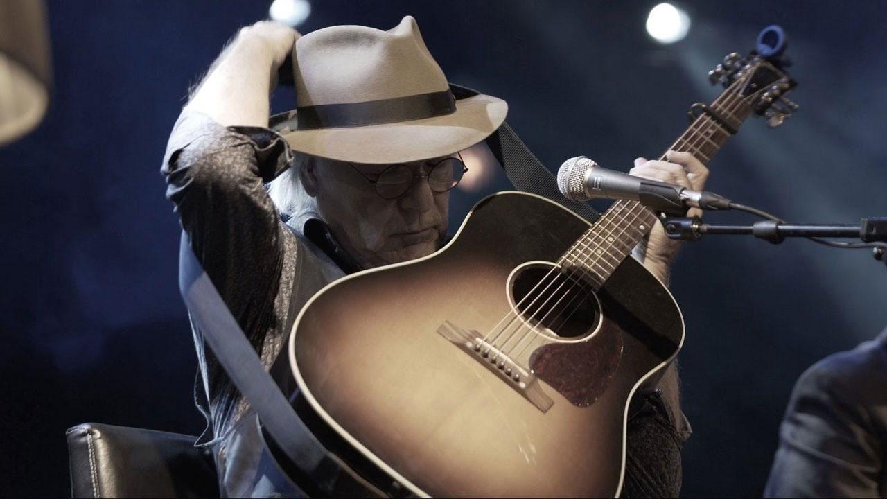 Amerikalı ünlü şarkıcı David Olney öldü