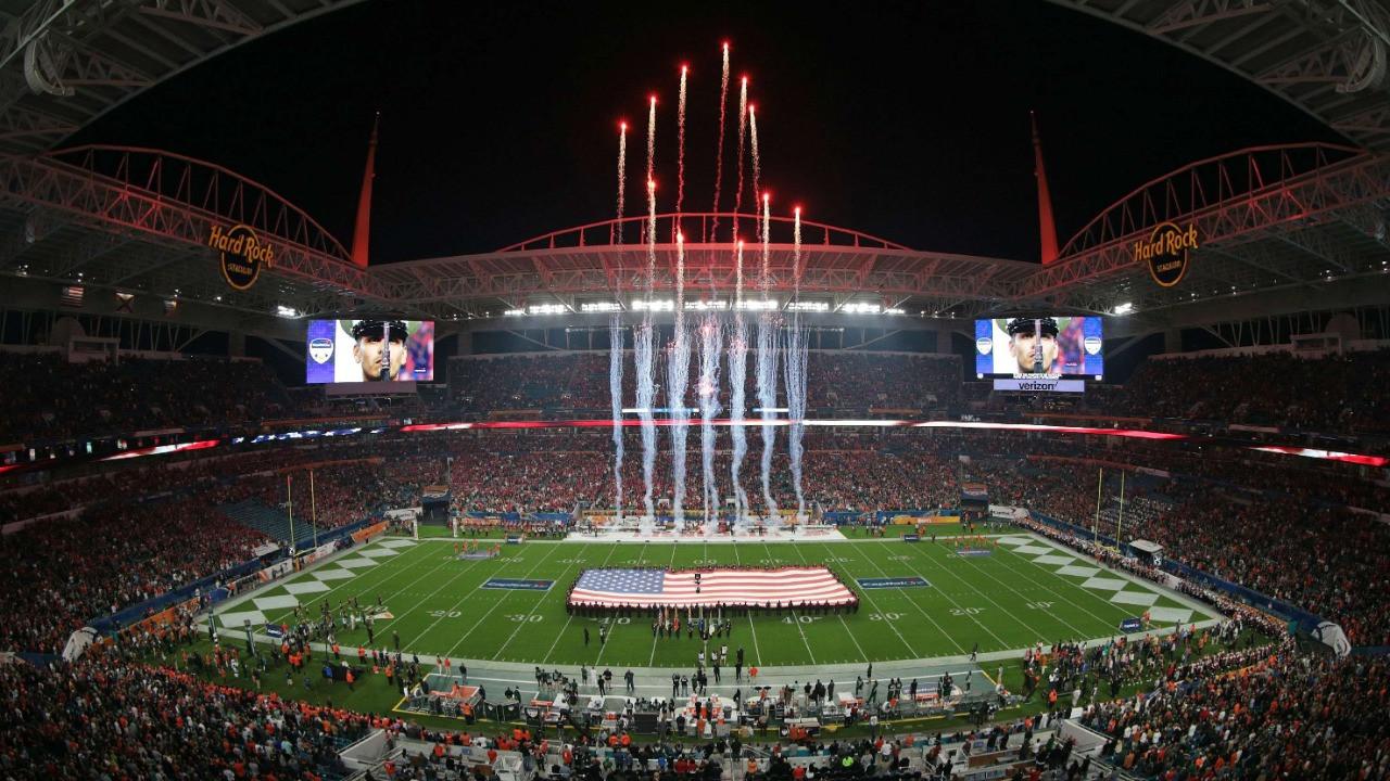 Super Bowl'da hangi Türk grup sahne alacak?