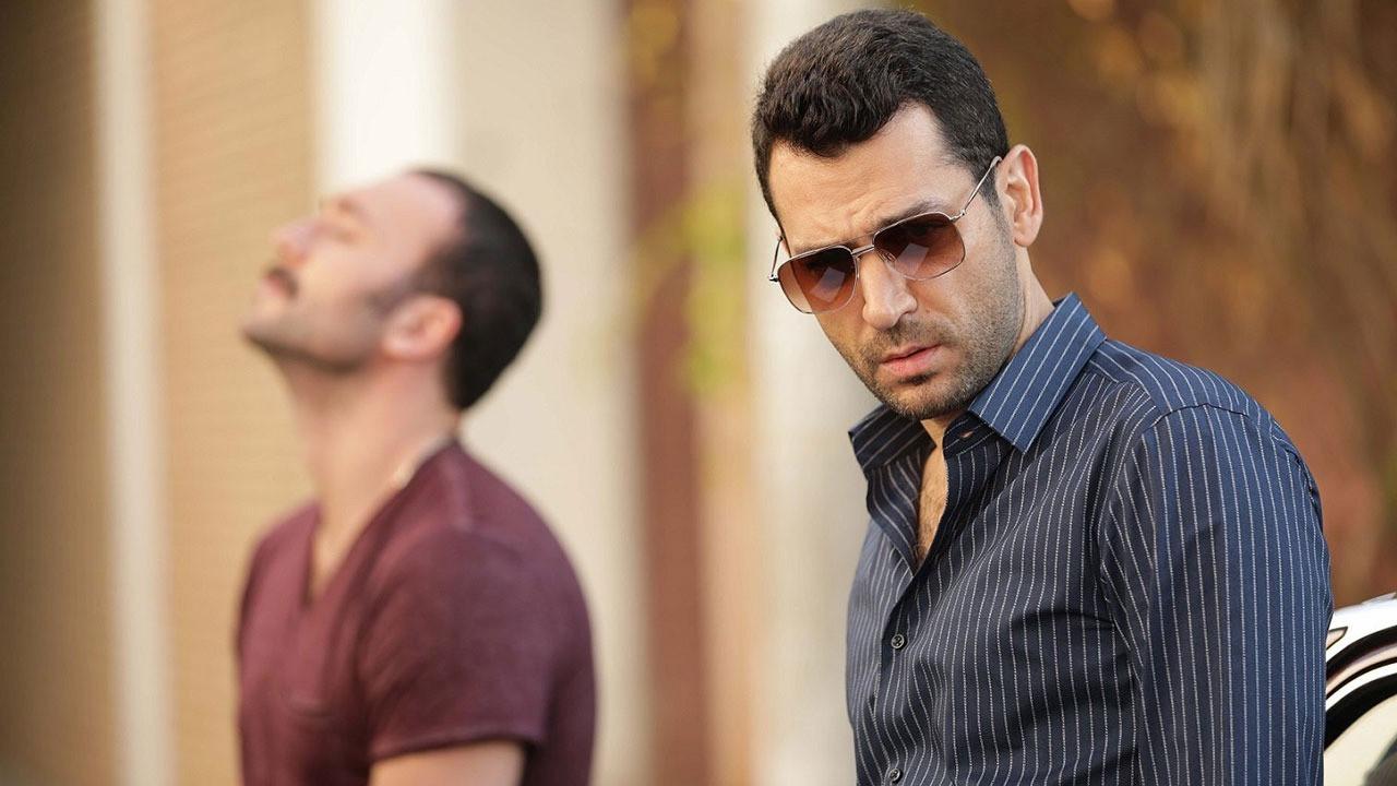 Murat Yıldırım: Ramo dizisi Twitter'da engellendi