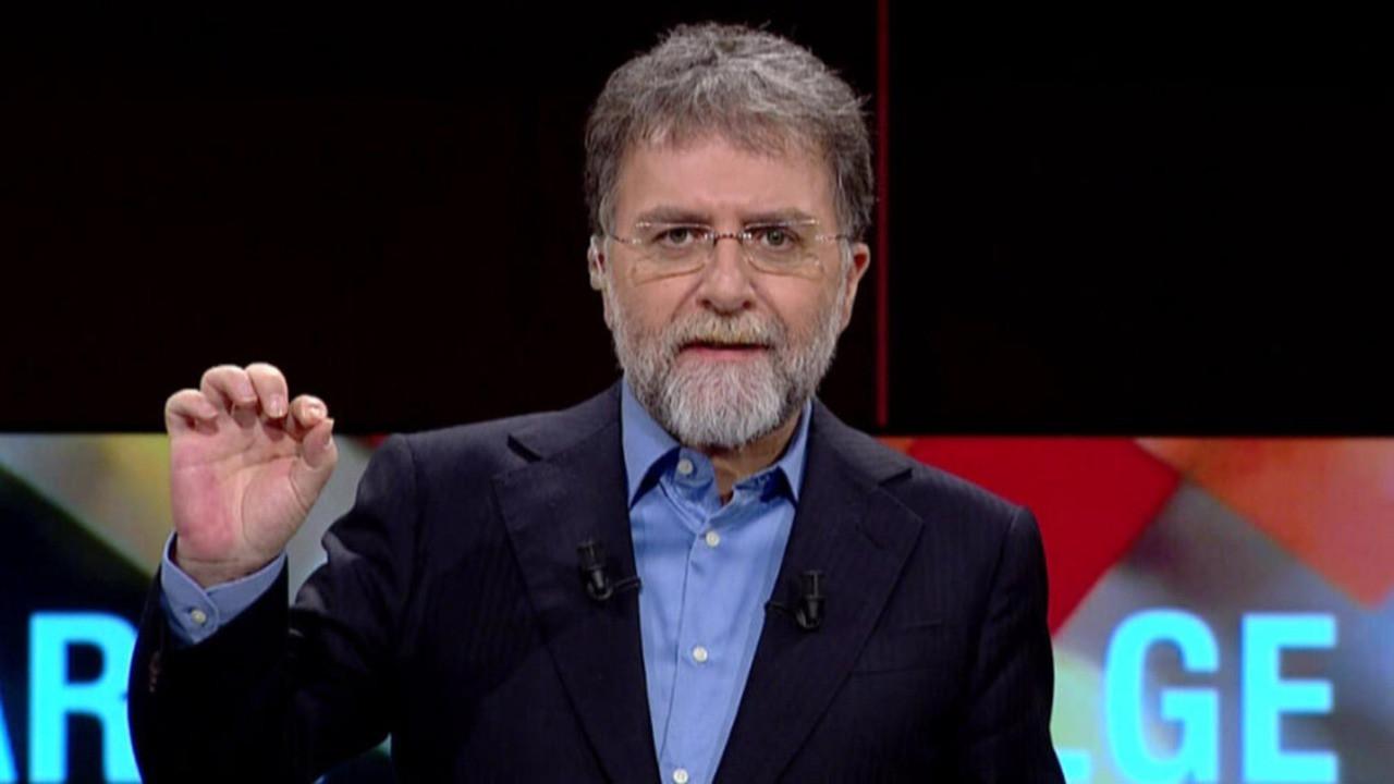 Ahmet Hakan'dan CHP'li eski vekile çok sert tepki!