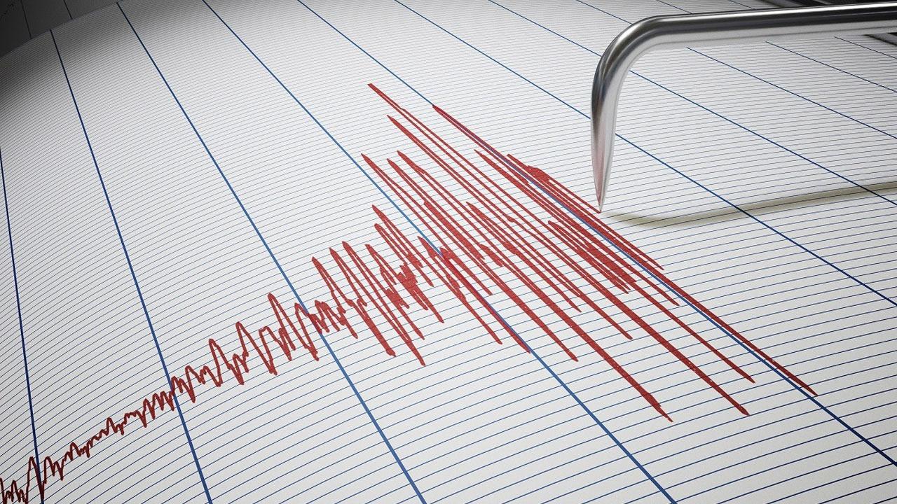 Son dakika! Elazığ'da 6.8 büyüklüğünde deprem!