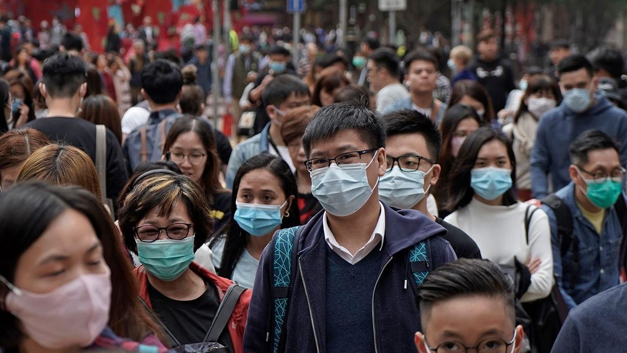 Coronavirüs nedeniyle hayatını kaybeden sayısı 56 oldu