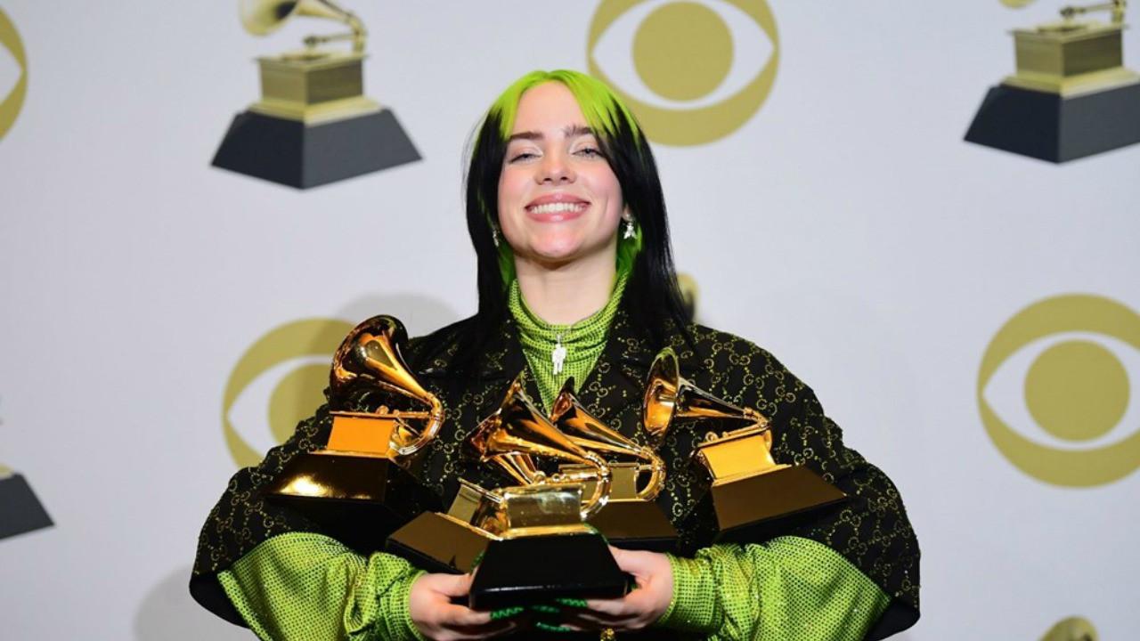 62. Grammy Ödülleri 2020 kazananları belli oldu!