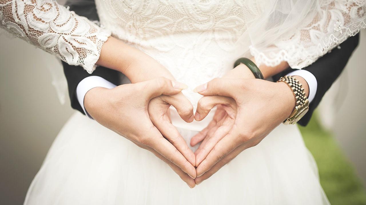 Evlilikleri kısa süren ünlü çiftler