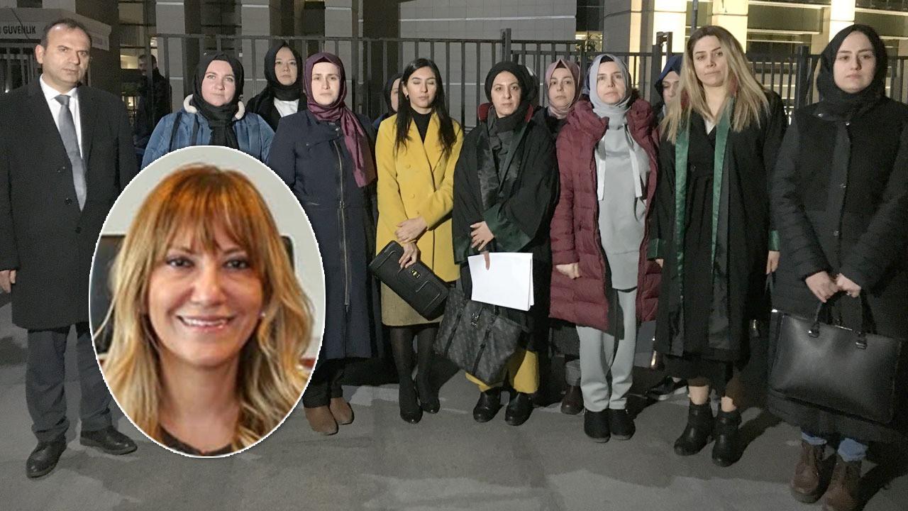 İstanbul Büyükşehir Belediye Genel Sekreter Yardımcısı, kendisi hakkında inceleme talebinde bulundu
