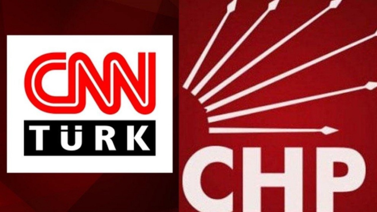 CHP'den CNN Türk'e boykot kararı!