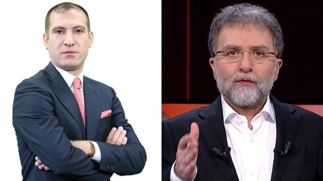 Ahmet Hakan'dan Bülent Aydemir'e tepki: