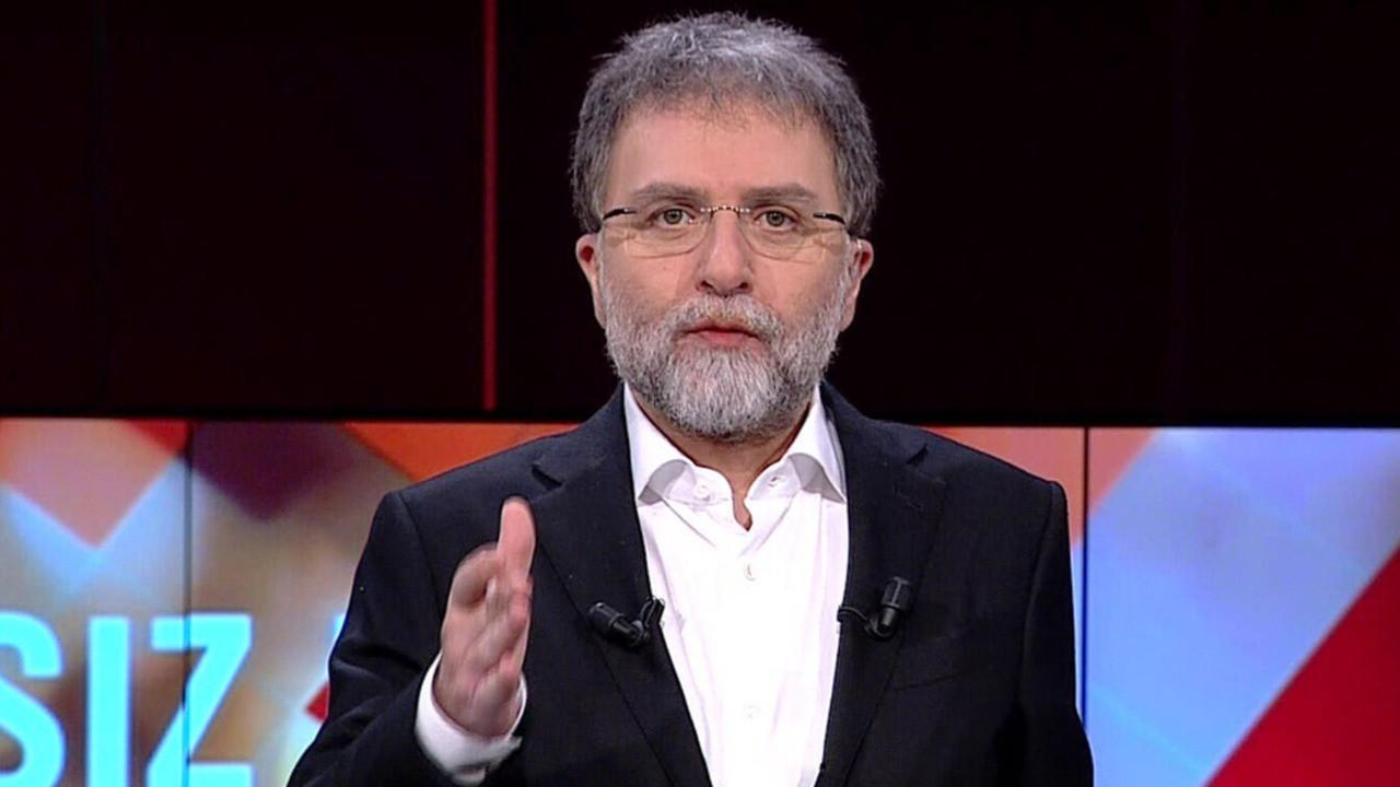 Ahmet Hakan: Kişisel olarak hesabımı veriyorum
