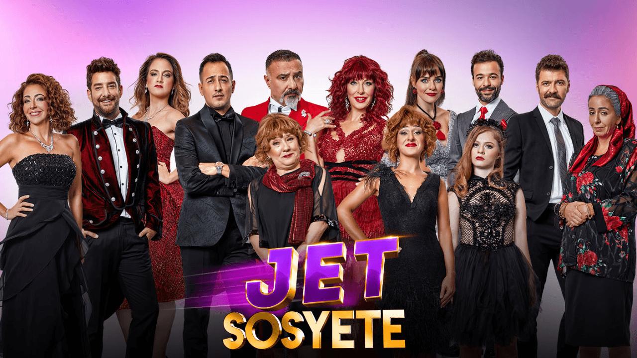 Star'dan Jet Sosyete sürprizi!