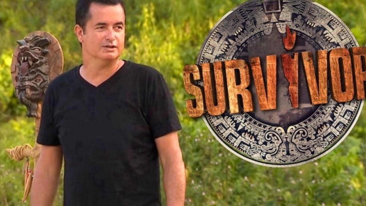 Survivor'da dikkat çeken detay... Eski eş ve eski sevgili aynı takımda!