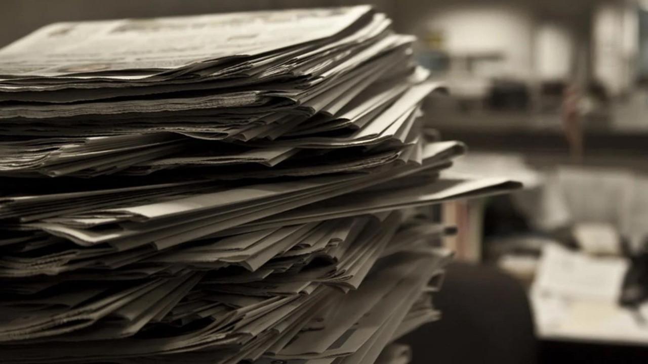 Hangi gazete yayın hayatına son verdi?