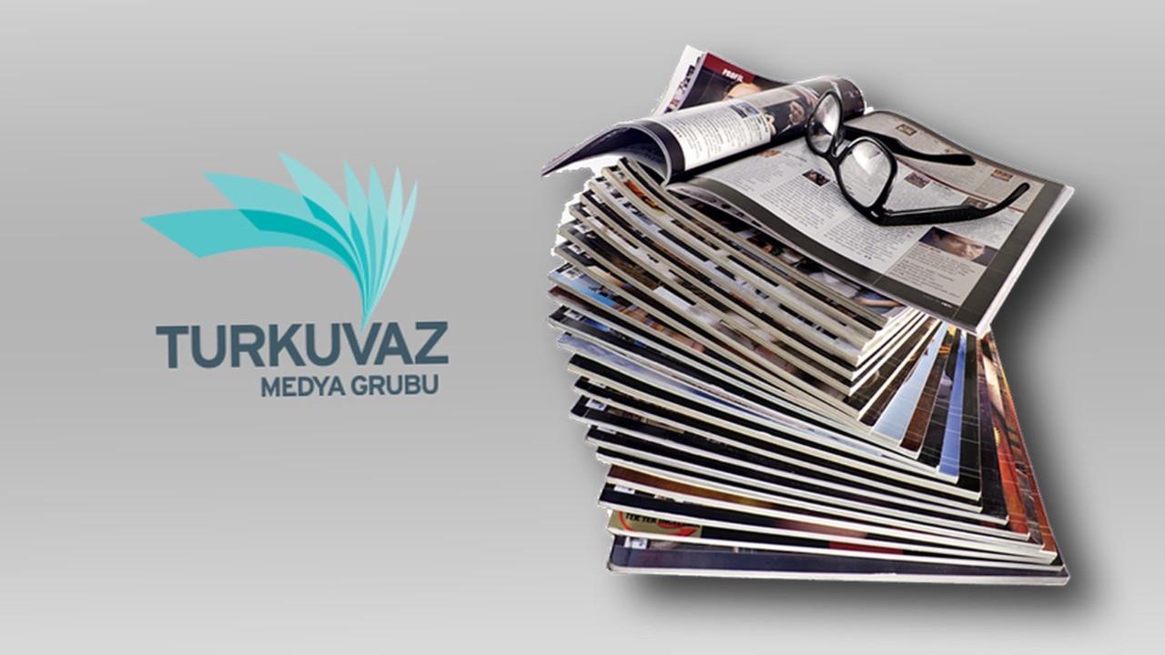 Turkuvaz Medya bünyesindeydi... Ünlü iş dünyası dergisi Türkiye'den çekiliyor!
