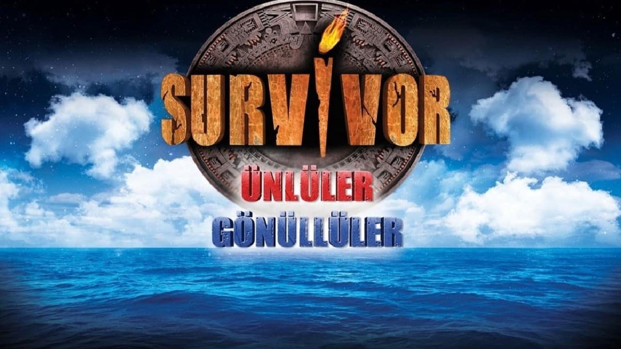 Survivor'ın yeni yarışmacıları belli oldu... Survivor 2020 kadrosuna iki bomba isim!