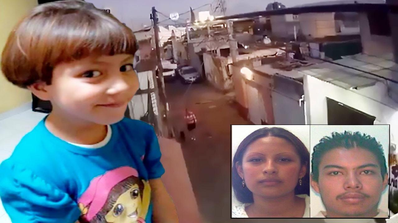 Cani çift, 7 yaşındaki çocuğu kaçırıp işkence ederek öldürdü
