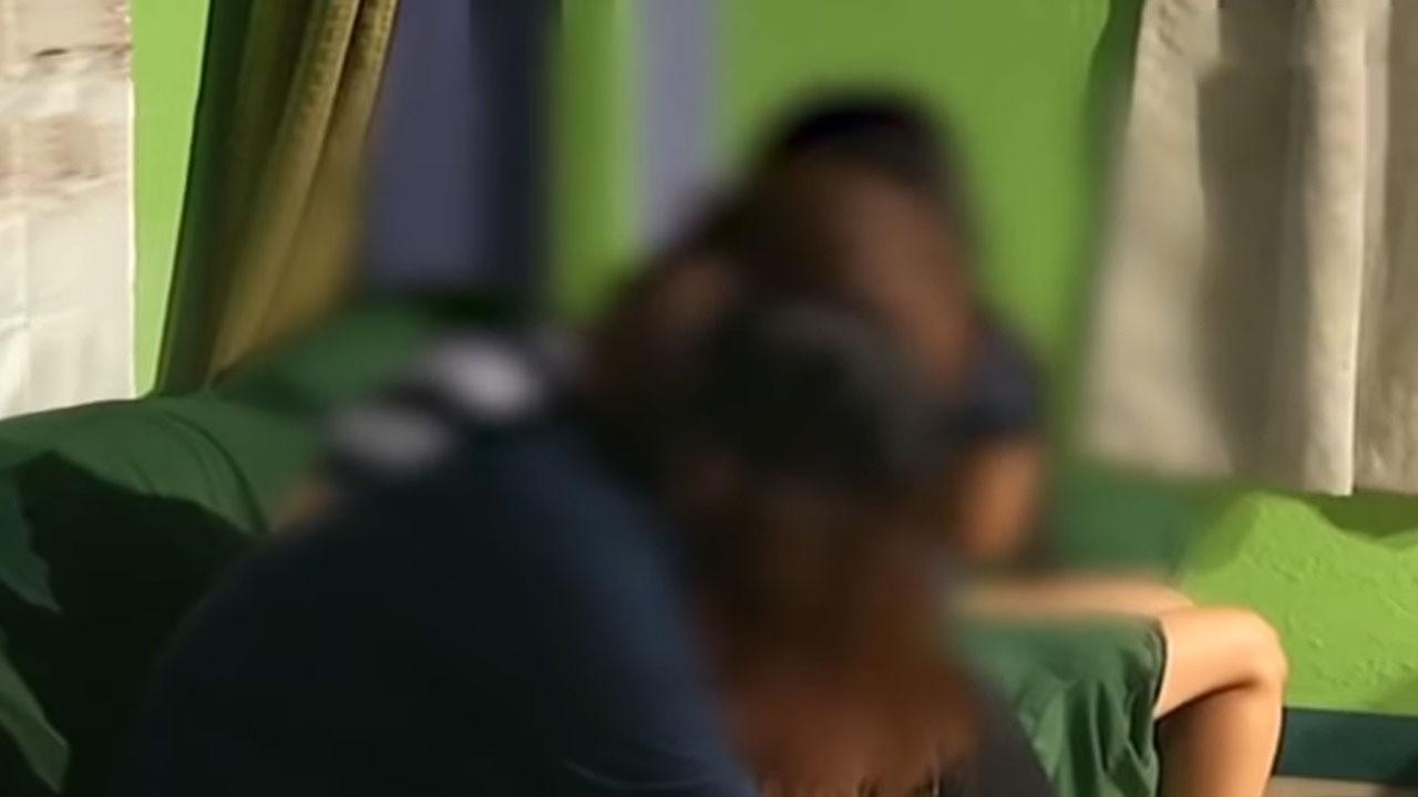 Filipinler'de bir kaplıcaya düzenlenen baskında 5 kadın kurtarıldı