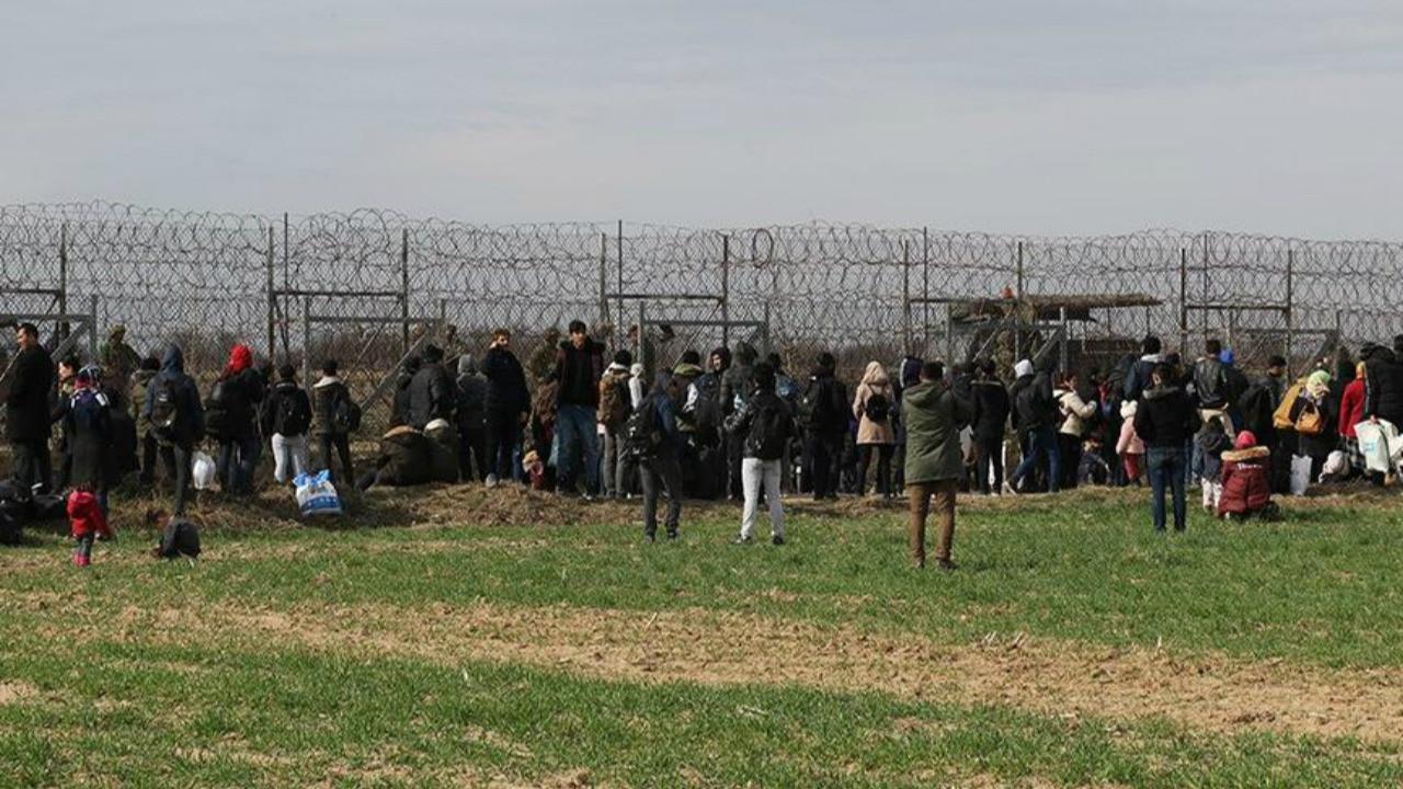Dışişleri'nden flaş mülteci ve göç açıklaması!