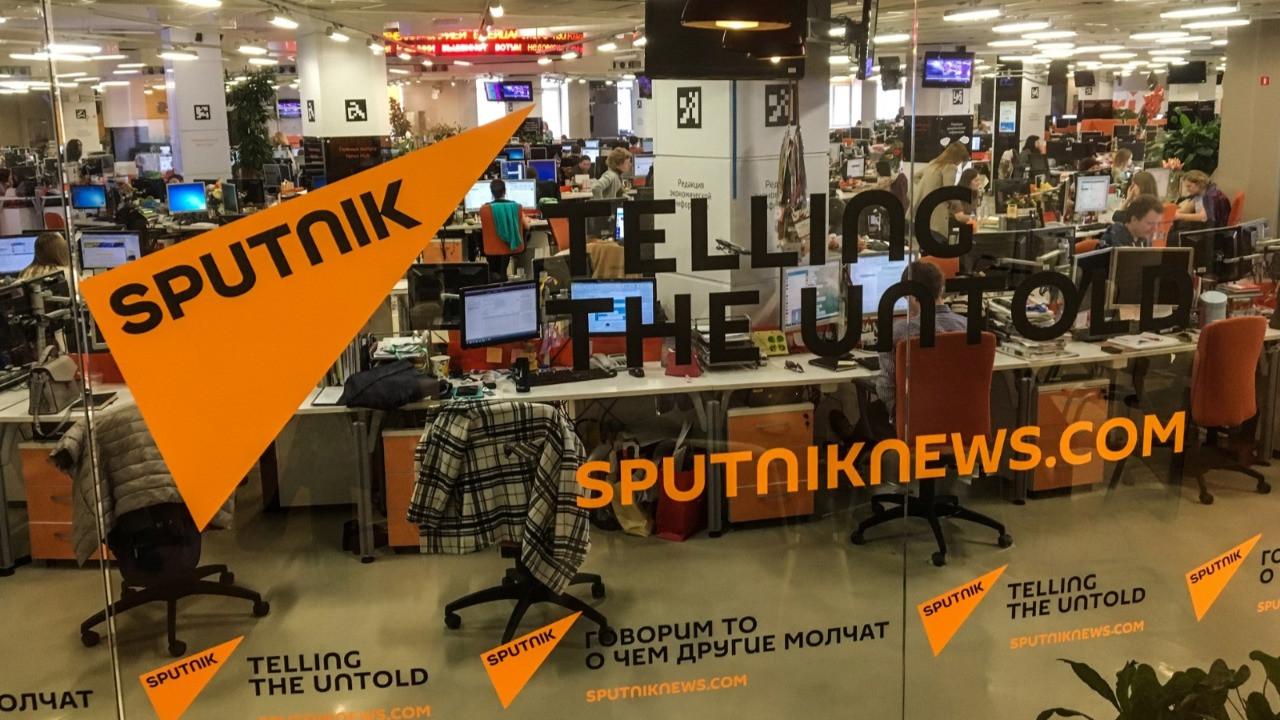 Sputnik Türkiye Genel Yayın Yönetmeni serbest bırakıldı!
