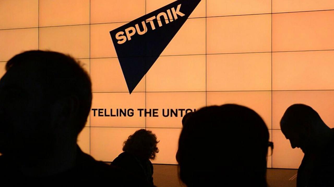 Sputnik'in Türkiye servisinde çalışan gazetecilerin evlerine saldırı girişimi!