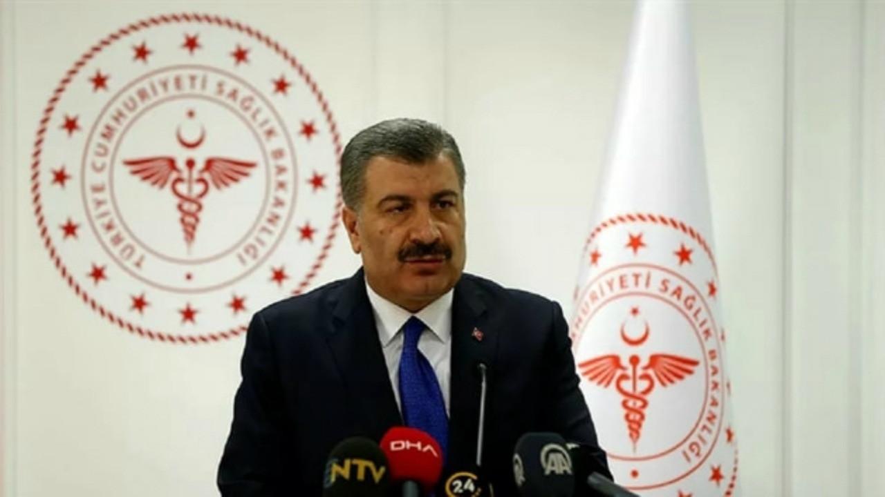 Sağlık Bakanı Koca'dan flaş Cororavirus açıklaması: 'İçimizde bu virüsü taşıyanlar olabilir'